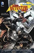 Batman Detective Comics TP Vol 05 Gothopia (N52) *Special Discount*