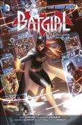 Batgirl TP Vol 05 Deadline (N52) *Special Discount*