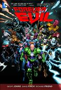 Forever Evil TP (N52) *Special Discount*