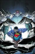 Superman Action Comics HC Vol 06 Superdoom (N52) *Special Discount*
