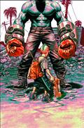 Suiciders #3 (MR)