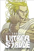 Legacy of Luther Strode #1 (MR) *Special Discount*