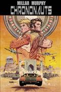 Chrononauts #2 (MR) *Clearance*