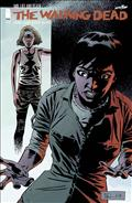 Walking Dead #140 (MR)