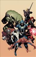 Avengers Millennium #1 (of 4) *Special Discount*