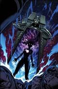 Gotg And X-Men Black Vortex Omega #1