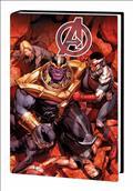 Avengers Time Runs Out Prem HC Vol 03 *Special Discount*