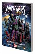 Uncanny Avengers TP Vol 04 Avenge Earth *Special Discount*