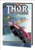 Thor God of Thunder HC Vol 02 *Special Discount*