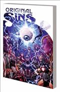Original Sins TP *Special Discount*