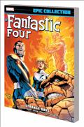 Fantastic Four Epic Collection: Strange Days TP *Special Discount*