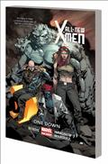 All New X-Men TP Vol 05 One Down *Special Discount*