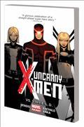 Uncanny X-Men TP Vol 04 vs Shield *Special Discount*