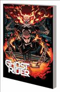 All New Ghost Rider TP Vol 02 Legend *Special Discount*