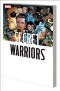 Secret Warriors Complete Collection TP Vol 01 *Special Discount*