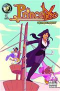 Princeless Pirate Princess #4 (of 4) *Clearance*
