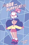 Bee And Puppycat TP Vol 01 *Special Discount*