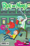 Rick & Morty #1 *Special Discount*