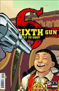 Sixth Gun Dust To Dust #2 *Clearance*
