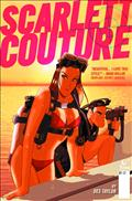 Scarlett Couture #1 (of 4) *Special Discount*