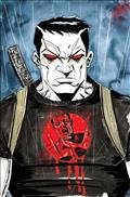 Bloodshot Reborn #1 Cvr G 20 Copy Incv Lemire *Clearance*