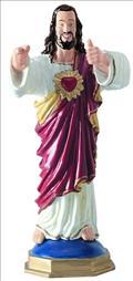 Buddy Christ Dashboard Statue (O/A) (C: 0-0-2)