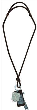 Attack On Titan Cadet Icon Necklace (C: 1-1-0)