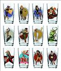 Toon Tumblers Bombshells Catwoman Pint Glass (O/A) (C: 1-1-2