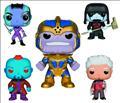 Pop Gotg Thanos 6In Vinyl Fig (C: 1-1-1)