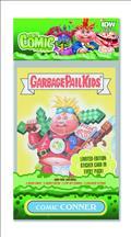 Garbage Pail Kids Micro Comic Fun Pack (Net) (C: 0-1-2)