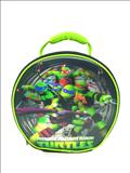 TMNT Animated Round Insulated Lunch Bag (C: 1-1-1)