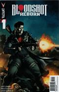 Bloodshot Reborn #1 Retailer Shared Exclusive *Clearance*