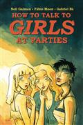 Neil Gaimans How To Talk To Girls At Parties HC (C: 1-1-2) *Special Discount*