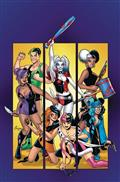 Harley Quinn And Her Gang of Harleys #1 (of 6) *Special Discount*
