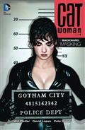 Catwoman TP Vol 05 Backward Masking *Special Discount*