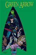 Green Arrow TP Vol 05 Black Arrow *Special Discount*