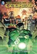 Green Lantern New Gods Godhead TP *Special Discount*