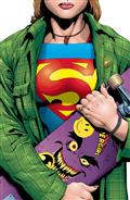 Supergirl TP Book 01