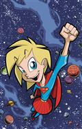 Supergirl Cosmic Adventures In The 8Th Grade TP *Special Discount*