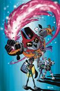 Teen Titans Go Heroes On Patrol TP New Ed *Special Discount*