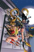 Wonder Woman By Mike Deodato TP *Special Discount*