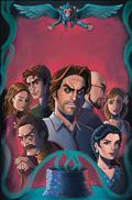 Fables The Wolf Among Us #16 (MR) *Clearance*
