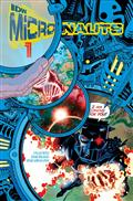 Micronauts #1 *Special Discount*