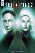 X-Files (2016) #1 *Special Discount*