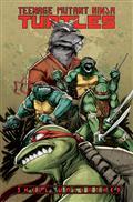 Teenage Mutant Ninja Turtles TP Vol 01 *Special Discount*