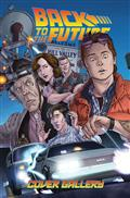 Back To The Future Cover Gallery *Special Discount*
