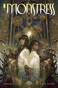 Monstress #5 (MR)