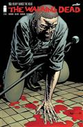 Walking Dead #153 (MR)
