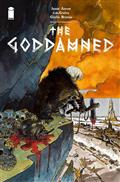Goddamned TP Vol 01 The Flood (MR) *Special Discount*