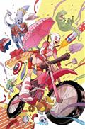Gwenpool #1 *Special Discount*